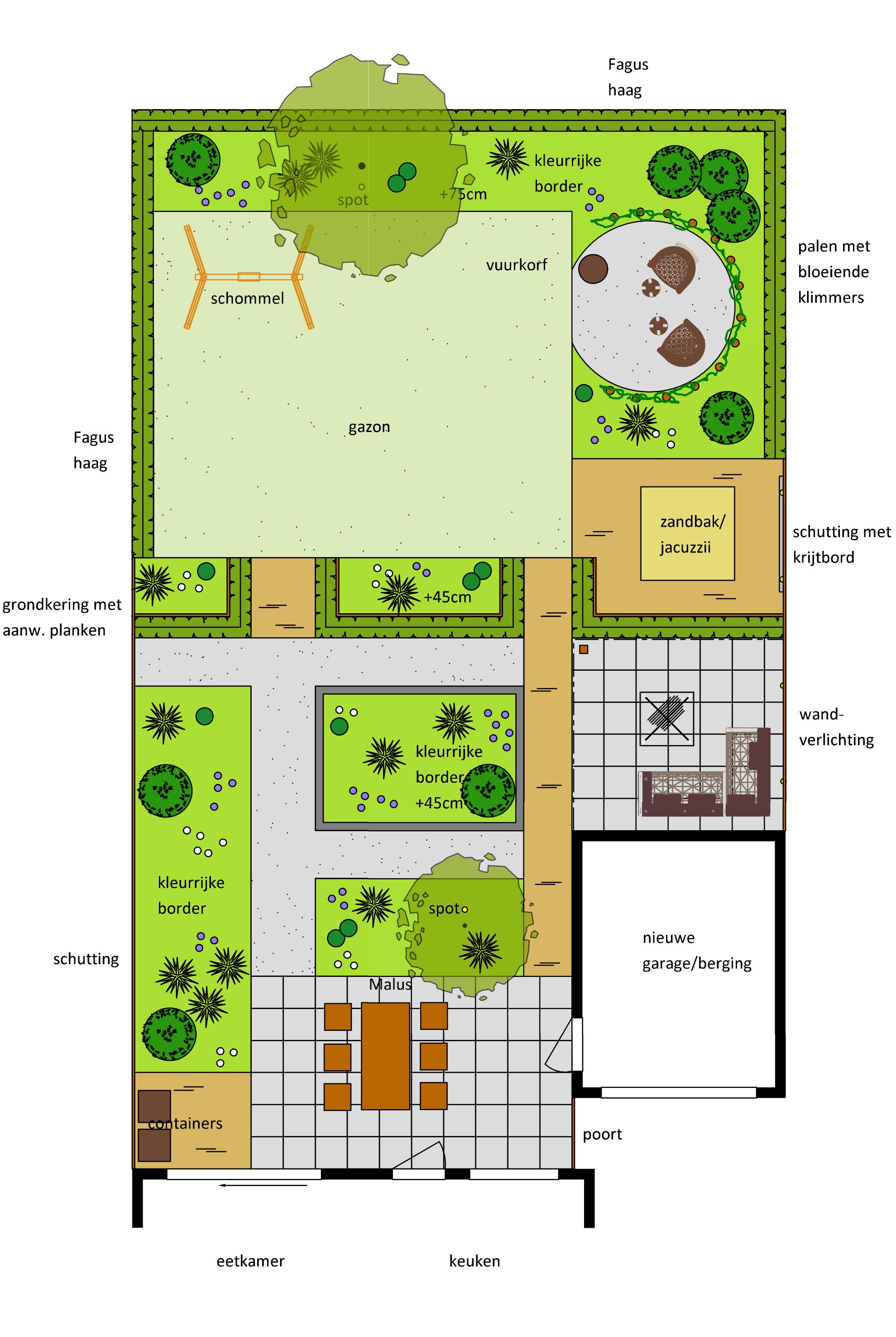 G:_ProjectenRReen, Oosterbeek2019 Reen, OosterbeektekeningenReen, ontwerp tuin 19-01-21.hcd